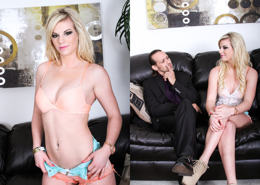 Sami St. Clair - Fucking My Stepdaughter - Mile High Media - Hardcore Sexy Gallery