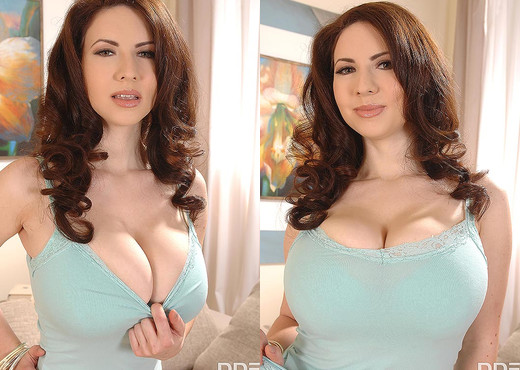 Karina Heart - Devastating & Delectable - Boobs HD Gallery