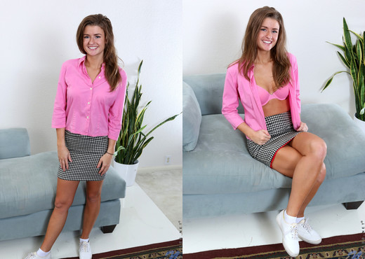 Anna Smith - Girl Nextdoor - Nubiles - Teen Hot Gallery