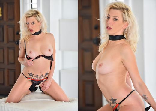 Nixy - The Secretary Look - FTV Milfs - MILF Nude Pics