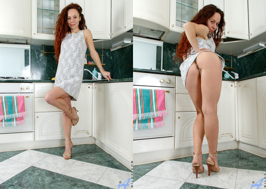 Anee Ocean - Ready For You - Anilos - MILF TGP