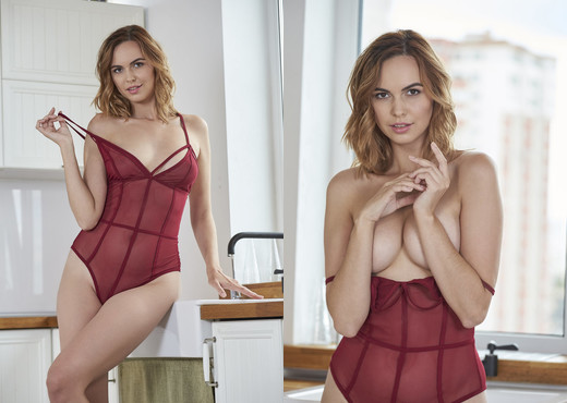 Nastia - Get Nasty with Nastia - Colette - Solo HD Gallery
