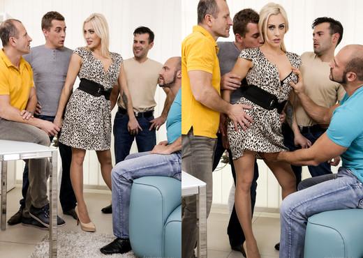 Brittany Bardot - Before You Leave - Hardcore TGP