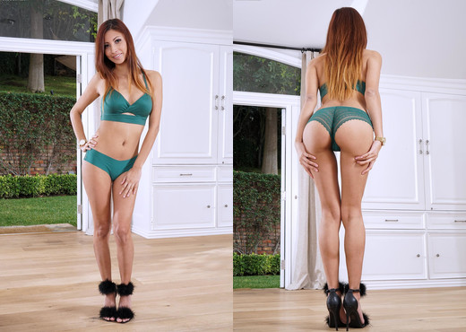 Jade Jantzen - InTheCrack - Pornstars Sexy Photo Gallery