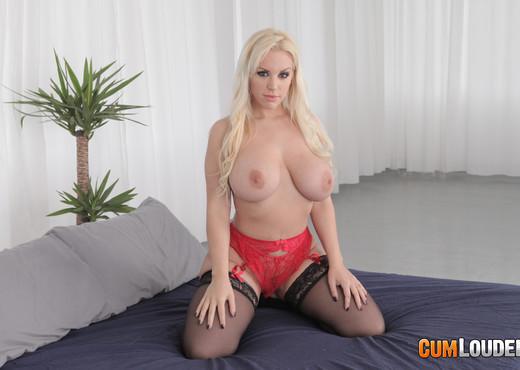 Blondie Fesser - Curvyliners - CumLouder - Hardcore Image Gallery