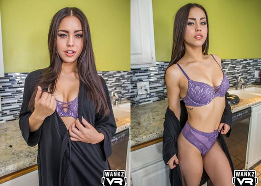 WankzVR - Lick That Stick - Alina Lopez - Hardcore HD Gallery