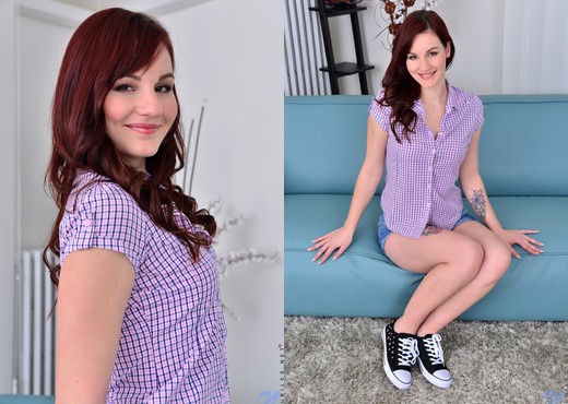 Elena Vega - Finger Play - Nubiles - Teen Picture Gallery
