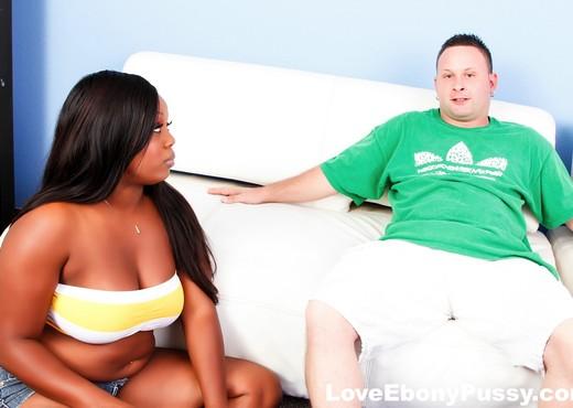 Busty black babe Jayden Starr gets banged - Love Ebony Pussy - Ebony Sexy Gallery