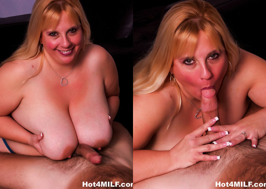 Busty blonde MILF has more to love - Hot 4 MILF - MILF Nude Gallery