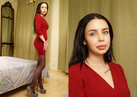 Milaya - Russian Tease - Nubiles - Teen Hot Gallery