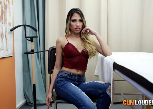 Baby Nicols's debut - CumLouder - Hardcore Sexy Gallery