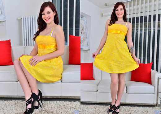 Elena Vega - Sundress - Nubiles - Teen Sexy Photo Gallery