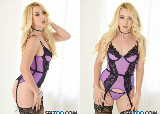 Samantha Rone Beauty Queen 4k - Spizoo - Solo Nude Gallery
