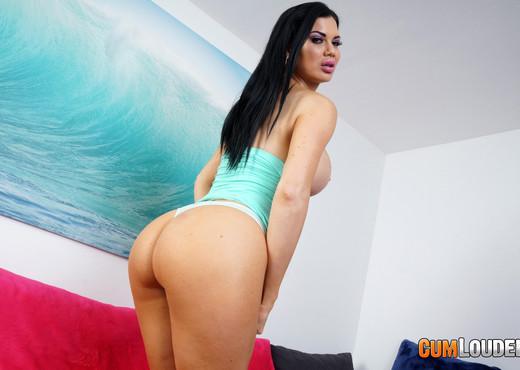 Jasmine Jae - Passionate Obscene Vamp - CumLouder - Hardcore Sexy Photo Gallery