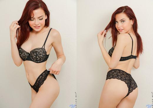 Sabina Rouge - Playful Tease - Nubiles - Teen Sexy Gallery