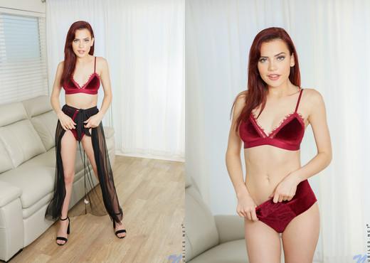 Sabina Rouge - Little Vixen - Nubiles - Teen Nude Pics