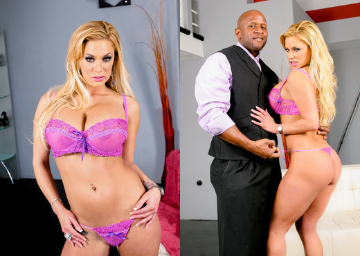 Shyla Styles - Cougars & Big Black Dicks - Mile High Media - Interracial Image Gallery