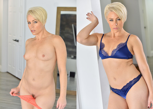 Helena - Reaching For Toys - FTV Milfs - MILF Picture Gallery