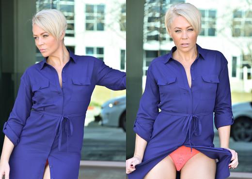 Helena - A Teasing Mood - FTV Milfs - MILF Nude Pics