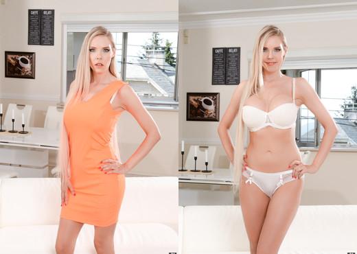 Florane Russel, Raul Costa - Blonde Babe - 21Sextury - Hardcore TGP