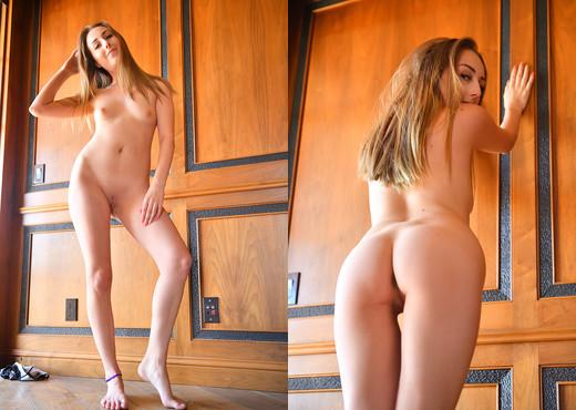 Tyler - Bathtub Penetration - FTV Girls - Solo Nude Pics