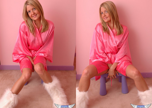 Madison Summers - So Fluffy - SpunkyAngels - Solo Picture Gallery