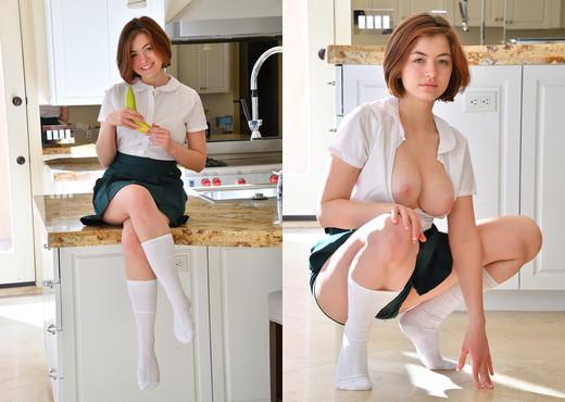 Aria - Schoolgirl 18 - FTV Girls - Solo Image Gallery