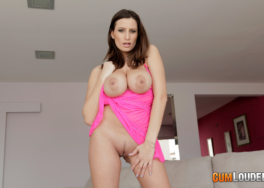 Sensual Jane - Titty overdose - CumLouder - Hardcore Sexy Photo Gallery