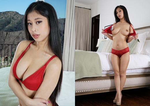 Jade Kush - InTheCrack - Asian Porn Gallery