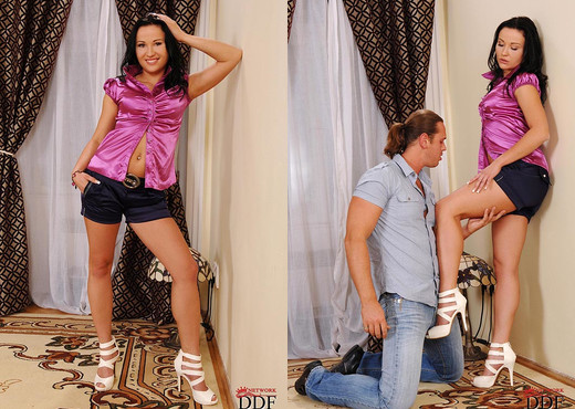 Niki Sweet - Great hardcore sex and fetish! - Blowjob Sexy Gallery