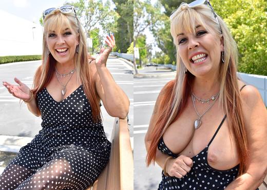 Joclyn - Sheer Curves - FTV Milfs - MILF Picture Gallery