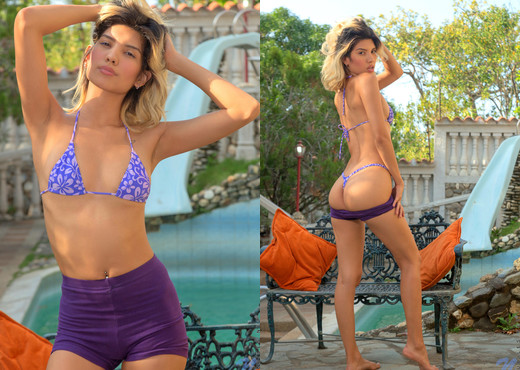 Mayo Villegas - Paradise - Nubiles - Teen Nude Pics