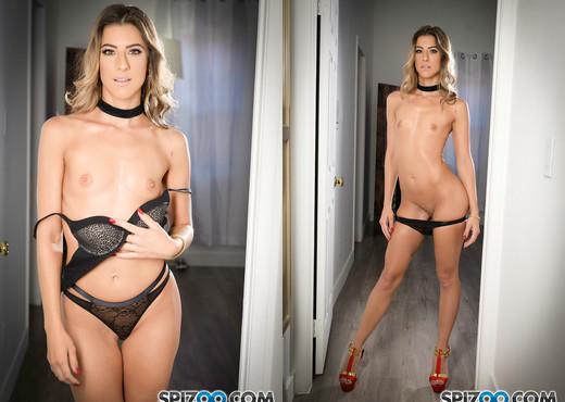 Tara Ashley Obsession - Sucking his cock and balls - Hardcore TGP