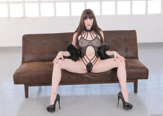Lesbian Scissoring, Face Sitting - Evil Angel - Lesbian Hot Gallery