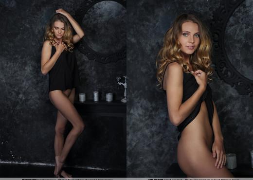 My Premiere - Elina De Leon - Femjoy - Solo HD Gallery