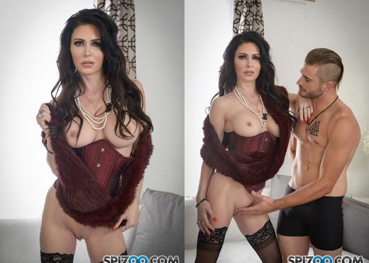 Jessica Loves Nathan - Jessica Jaymes - Spizoo - Hardcore Nude Pics
