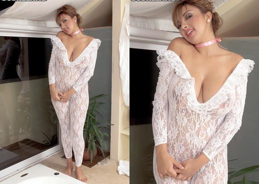 Paola Rios - Paraguayan Pussycat - ScoreLand - Boobs TGP