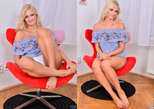 Katy Sky - Blonde Beauty - Nubiles - Teen Hot Gallery