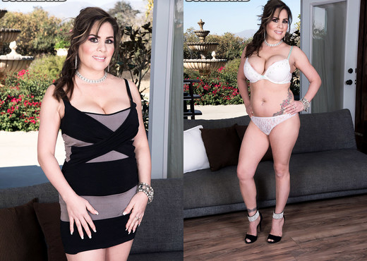 Ciara Ryder - MILF of the Month - ScoreLand - Boobs Image Gallery