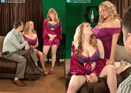 Destiny Rose - The Hot Chick Show - ScoreLand - Boobs Nude Gallery