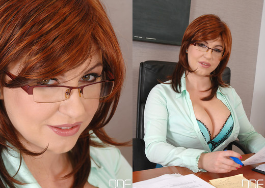 Sandra Boobies - The Sensuous Tutor - Boobs Sexy Gallery