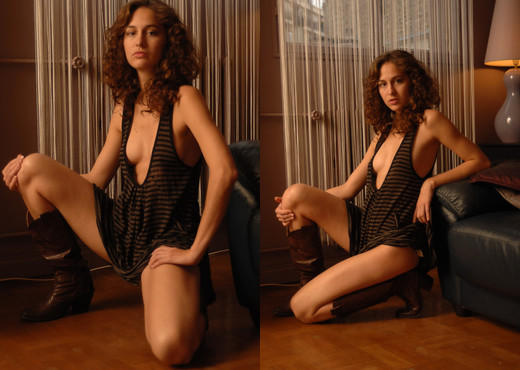 Sonia - Sofology - BreathTakers - Solo Sexy Gallery
