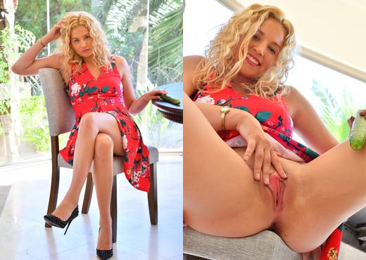 Sophia - Penetration In Heels - FTV Girls - Solo Sexy Gallery