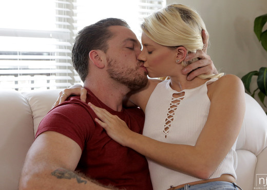 Kyle Mason, Riley Star - My Girl - S29:E18 - Nubile Films - Hardcore Nude Pics