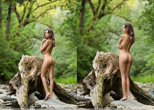 Magic - Clover - Femjoy - Solo Nude Gallery