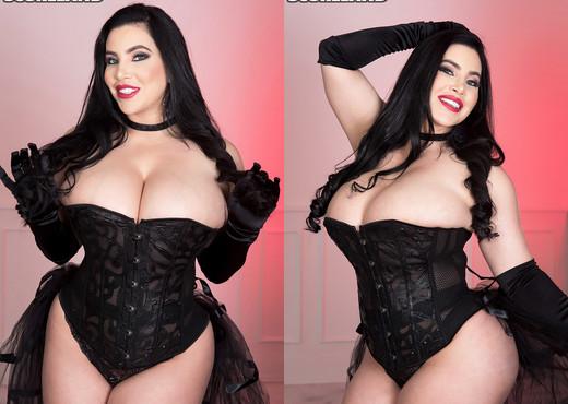 Korina Kova - Busty Enchantress Korina - ScoreLand - Boobs Nude Pics