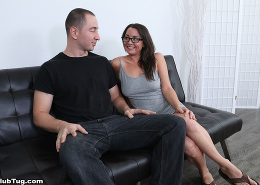 Lenna Lux and Harper Wright Lessons - ClubTug - Hardcore Hot Gallery