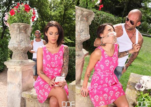 Nikita Bellucci - Wicked Measure of Pleasure - BDSM Porn Gallery