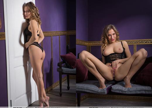 Ready When You Are - Vika P. - Femjoy - Solo Nude Pics