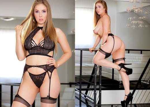Lena Paul - Big-Boob Lena: Anal Fuck + A2M Blowjob - Anal Nude Pics